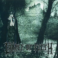 "Cradle Of Filth Dusk & Her Embrace Shores Исполнитель ""Cradle Of Filth"" инфо 2279d."